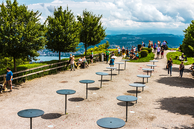 The Üetliberg, one of the main tourist attractions in the city of Zurich, Switzerland on Mallory on Travel adventure, adventure travel, photography Iain Mallory-300-5 the_uetliberg
