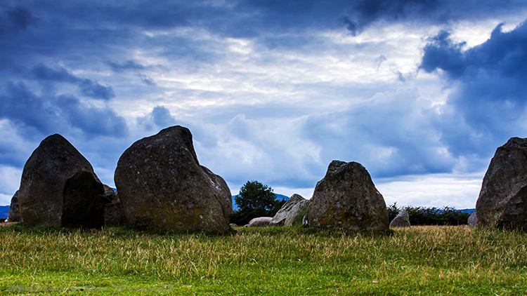 Castlerigg stone circle near Keswick, in the English Lake District, Cumbria, England on Mallory on Travel adventure, adventure travel, photography Iain_Mallory_Cas1401725 castlerigg