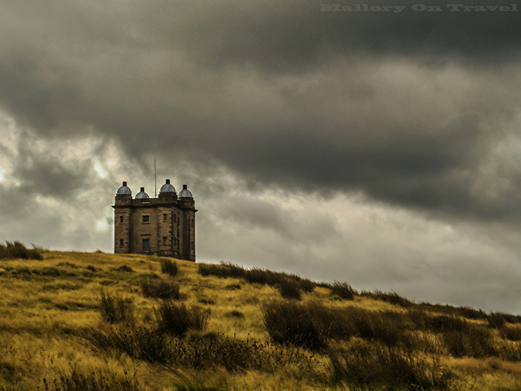 The cage at Lyme Park at Disley, Cheshire in the Peak District on Mallory on Travel adventure, adventure travel, photography Iain_Mallory_Lyme1401794 lyme_park.jpg