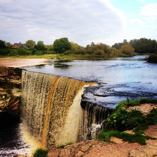 Lahemaa National Park in Estonia on Mallory on Travel adventure, adventure travel, photography