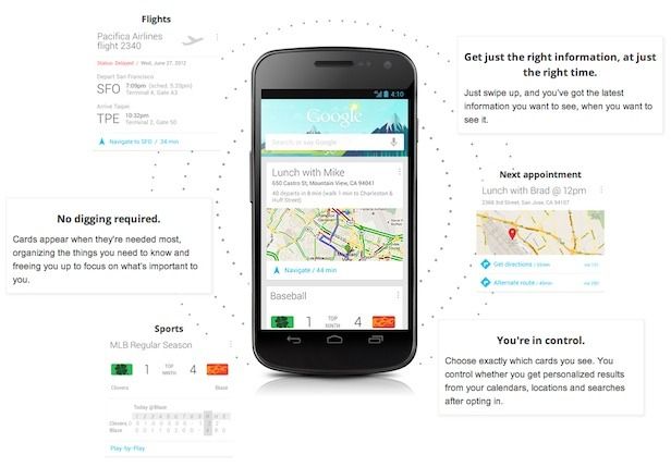 Google now for use on smartphones, and tablets for travellers on Mallory on Travel adventure, adventure travel, photography