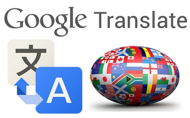 Google translate, the travellers survival tool when in a foreign speaking country on Mallory on Travel adventure, adventure travel, photography