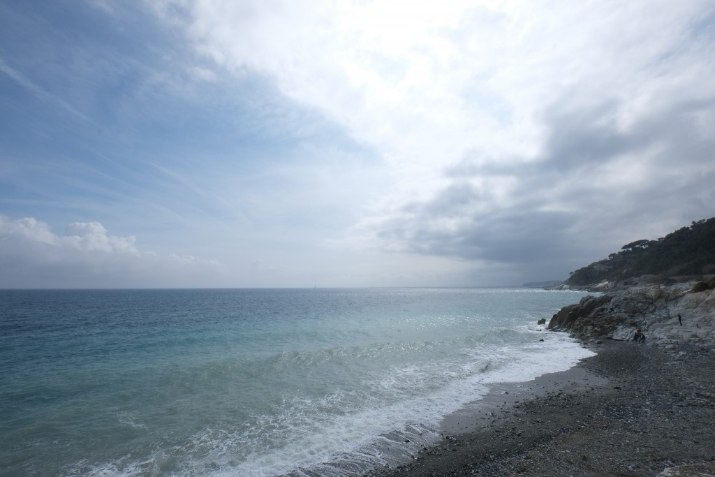 The coast of Liguria from San Remo to Imperia on the San Remo Bike Trail on Mallory on Travel adventure travel, photography, travel Liguria 2015-119