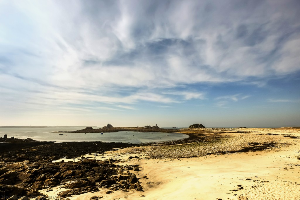Beaches and crescent shaped bays of the Scilly Isles on Mallory on Travel adventure travel, photography, travel Scilly Isles-261