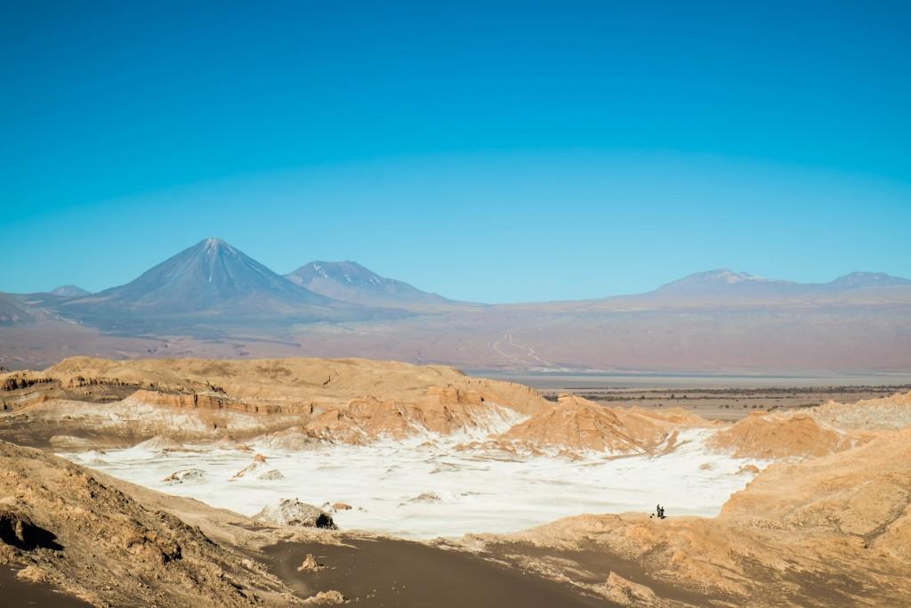 Dare to dream; Valle de la Luna in the Atacama Desert, Chile in South America on Mallory on Travel adventure travel, photography, travel DSCF6645