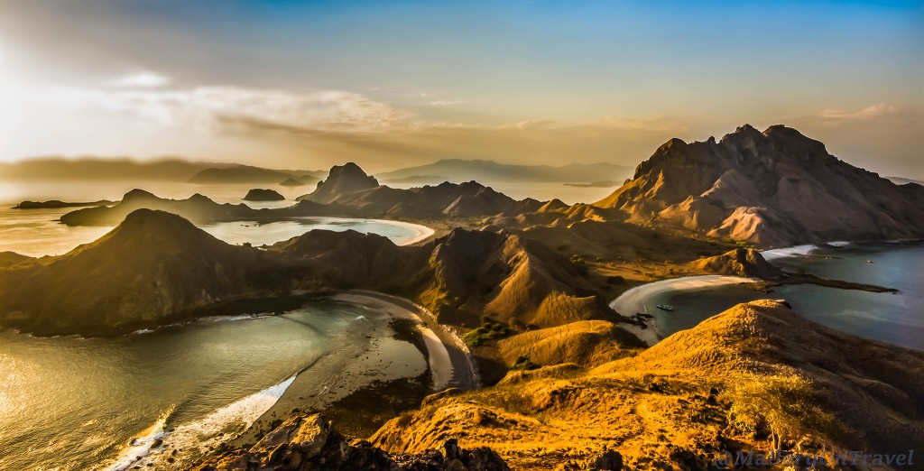 The komodo island archipelago in the Republic of Indonesia on Mallory on Travel adventure travel, photography, travel Iain_Mallory_Indo14830