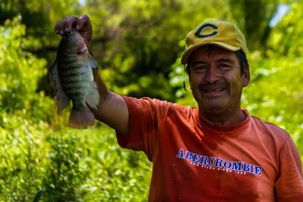 Net fisherman in Riviera Nayarit near Puerto Vallarta on the Pacific coast of Mexico on Mallory on Travel adventure travel, photography, travel Iain_Mallory_Mex17130