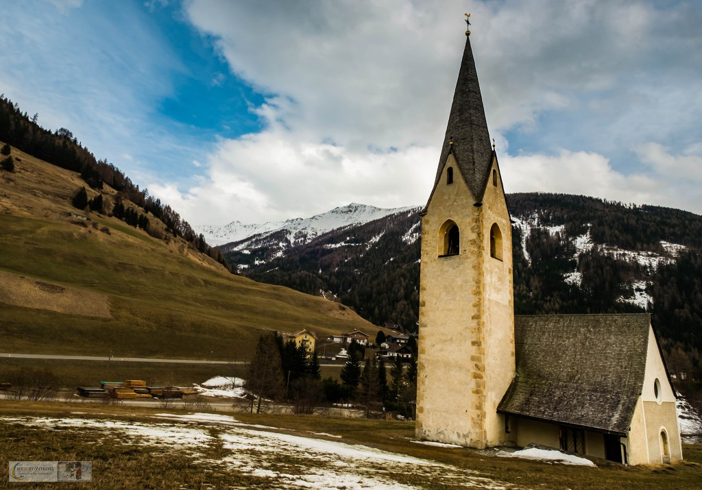 A small church in the Village of Kals home of MoaAlm in the Hohe Tauern National Park, in the east Tirol, Austrian Alps on Mallory on Travel adventure travel, photography, travel Iain_Mallory_Austria (101 of 135) MoaAlm