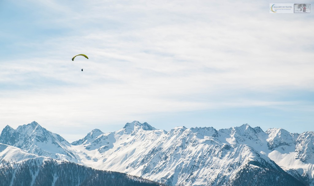 Paragliding above MoaAlm mountain retreat in the Hohe Tauern National Park, in the east Tirol, Austrian Alps on Mallory on Travel adventure travel, photography, travel Iain_Mallory_Austria 2816 MoaAlm