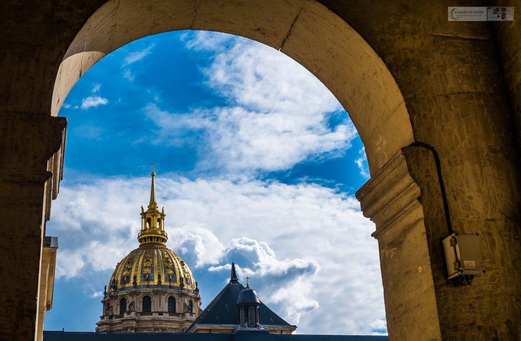 Napoleon in St Helena; Conquering Memory at the Musée de l'Armée Les Invalides in Paris, France on Mallory on Travel adventure travel, photography, travel Iain_Mallory_Musee-3599