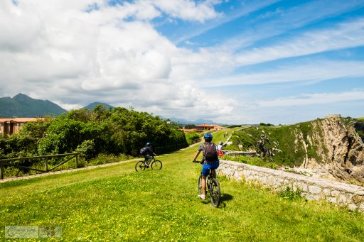 Cycling in Asturias on the Camino de Santiago in northern Spain on Mallory on Travel adventure travel, photography, travel Iain Mallory_Asturias-1-5