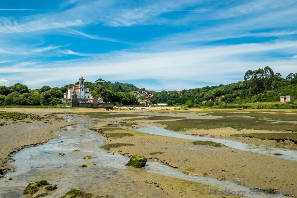 Cycling in Asturias, arriving in Niembro on the Camino de Santiago (north) in Northern Spain on Mallory on Travel adventure travel, photography, travel Iain_Mallory_Spain-7408