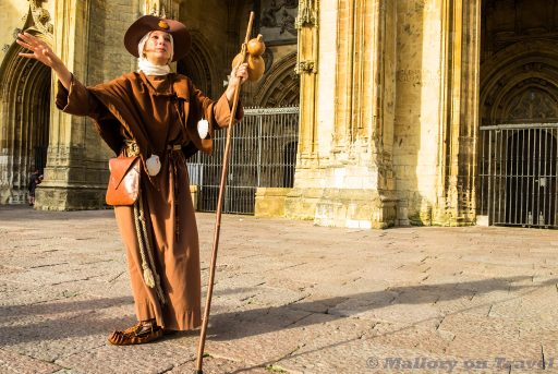 A walking history tour in Oviedo, Asturias in northern Spain on Mallory on Travel adventure travel, photography, travel Iain_Mallory_Spain-7460