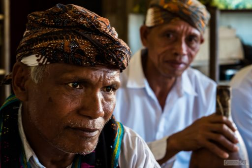Culture of Indonesia; Manggaraian elders of Melo village, Lubuan Bajo on Flores in Komodo National Park, Republic of Indonesia on Mallory on Travel adventure travel, photography, travel iain-mallory_indo-1-29