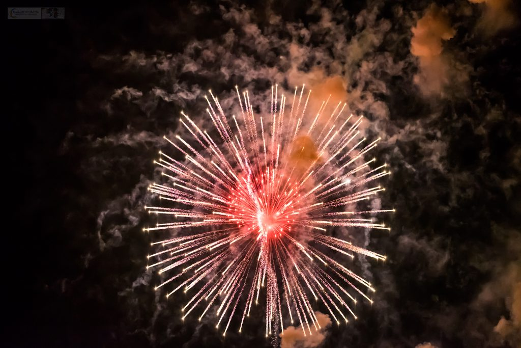 Pyrotechnic display on Bonfire night in Marple, Cheshire on Mallory on Travel adventure travel, photography, travel iain-mallory_fireworks-1-30