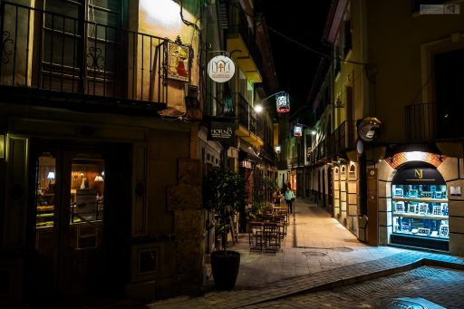 Quiet streets and cosy bars of the city of Caravaca de la Cruz in the Spanish region of Murcia on Mallory on Travel adventure travel, photography, travel Iain Mallory_Murcia 001-161