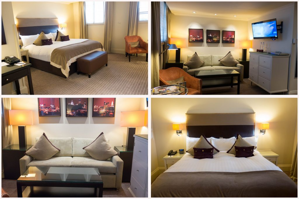 Luxury studio room at the London Bridge Hotel in Southwark Borough near the River Thames in the capital city of London on Mallory on Travel adventure travel, photography, travel london-bridge-hotel-26