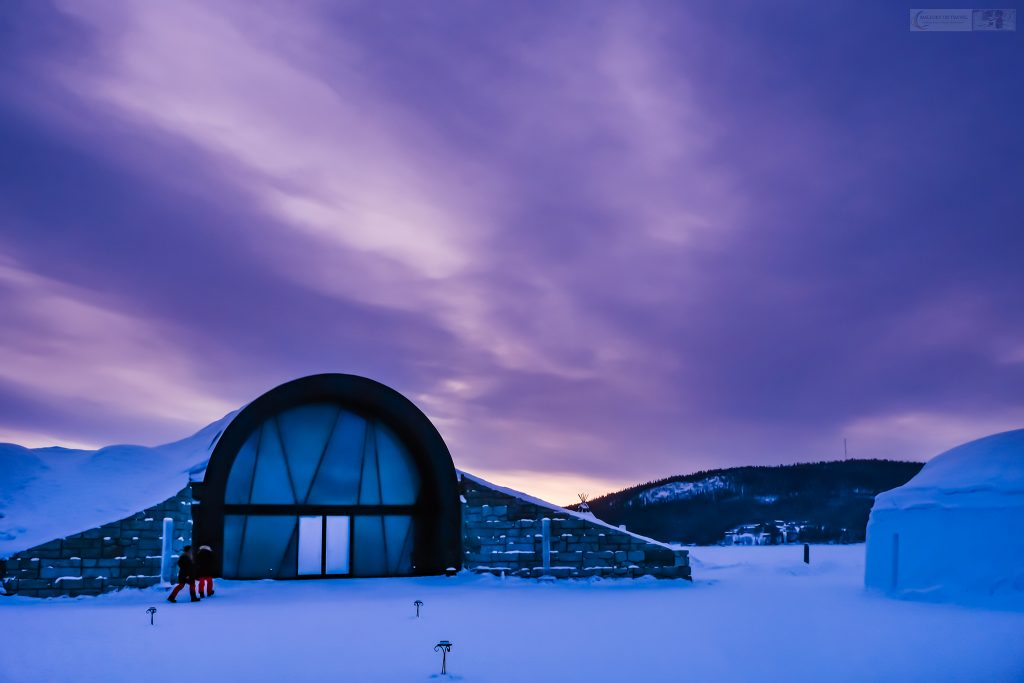 The Sweden Icehotel on the Torne River in Jukkasjarvi, near the town of Kiruna in Swedish Lapland, inside the Arctic Circle, Scandinavian Europe on Mallory on Travel adventure travel, photography, travel Iain Mallory_Lapland-4