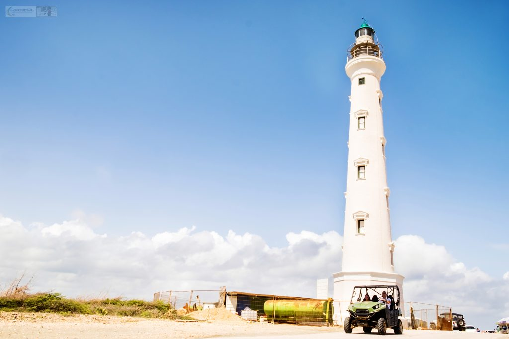 Lighthouses of the World; California lighthouse on the Caribbean island of Aruba on Mallory on Travel adventure travel, photography, travel Iain Mallory_Aruba 013