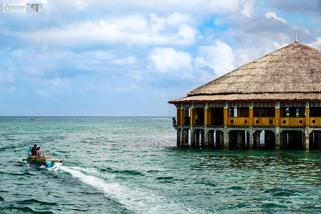 Earth Day; Community centre in a village in Wakatobi, Sulawesi in the Republic of Indonesia on Mallory on Travel adventure travel, photography, travel Iain Mallory_Indo1430