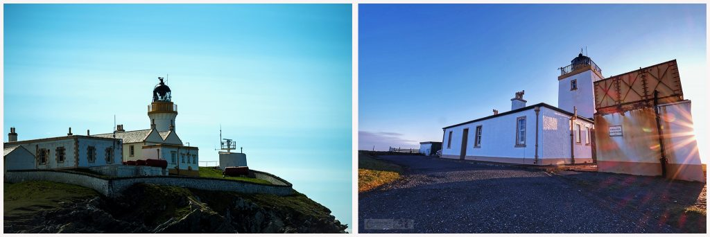 Lighthouses of the World; The lighthouse at Eshaness in the Shetland Isles of Scotland, United Kingdom on Mallory on Travel adventure travel, photography, travel Iain Mallory_Montage 001