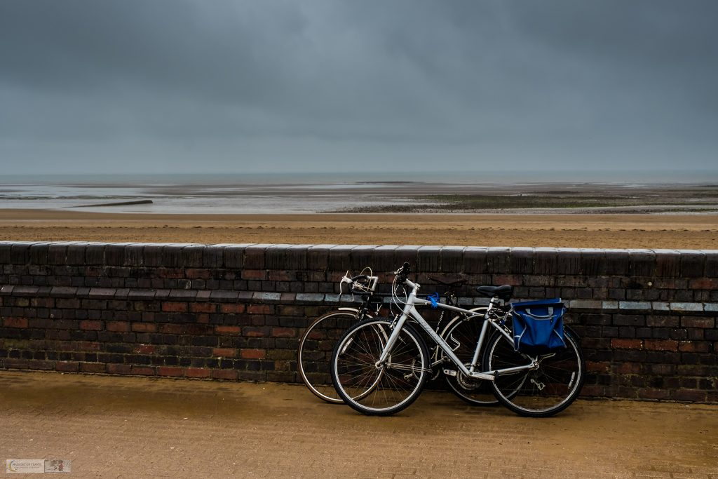 Cycling the Cycle Route of Legends, stormy skies over the Mumbles, Swansea Bay on Mallory on Travel adventure travel, photography, travel Iain Mallory_wales-1