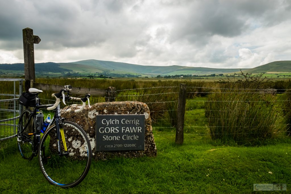 The Cycle Route of Legends, Pembrokeshire, the stone circle of Gors Fawr near Trelech in the Preseli Hills, the bluestone of Pembrokeshire, Wales on Mallory on Travel adventure travel, photography, travel Iain Mallory_wales-1-9