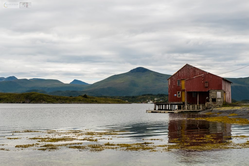 """The picturesque islands and inlets of the Atlantic Road near Molde in Norway, a Windstar """"Star Pride"""" excursion on Mallory on Travel adventure travel, photography, travel Iain Mallory_windstar-1-16"""