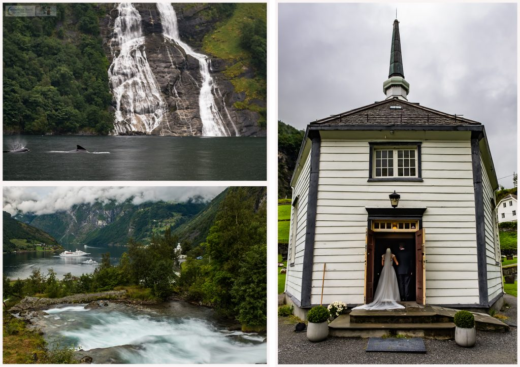 "Windstar ""Star Pride"" excursion highlights in Gerainger fjord Norway on Mallory on Travel adventure travel, photography, travel Iain Mallory_windstarmontage3"
