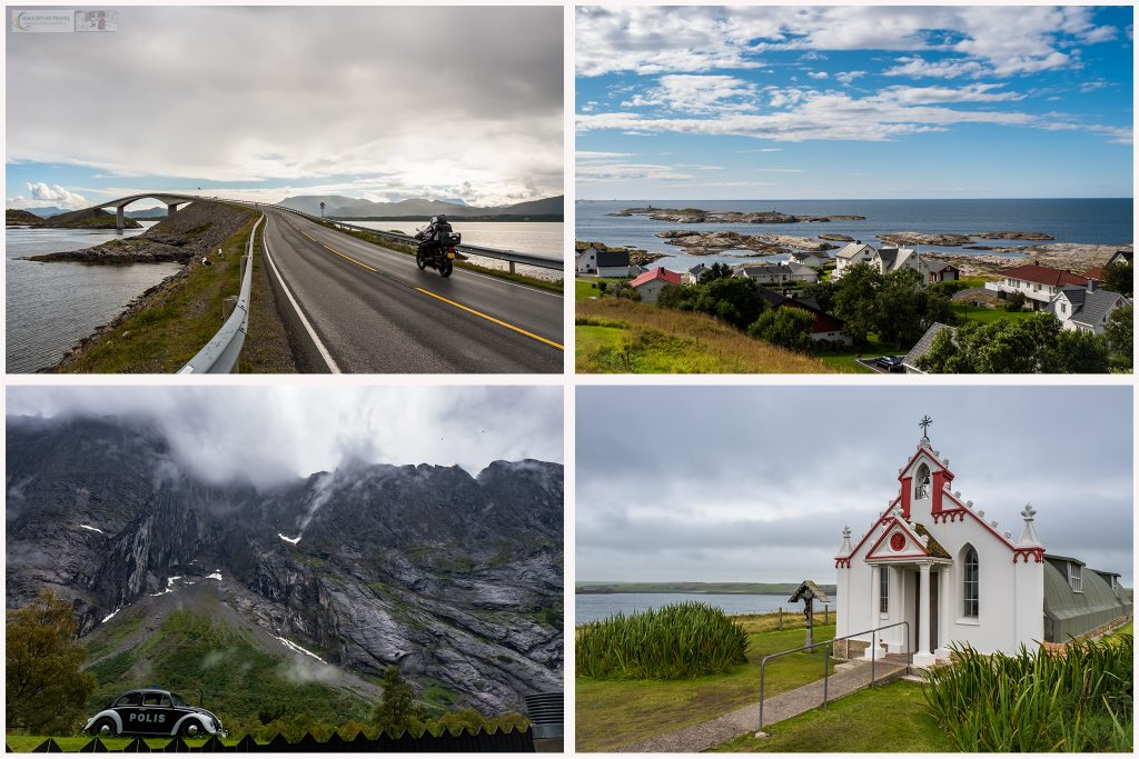 """Windstar excursions aboard the """"Star Pride"""" in Norway and Orkney while cruising northern Europe on Mallory on Travel adventure travel, photography, travel Iain Mallory_windstarmontage4"""