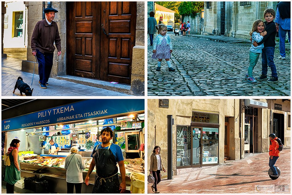 Culture in northern Spain, the people of the four regions of Green Spain, the basque Country, Cantabria, Asturias and Galicia on Mallory on Travel adventure travel, photography, travel Iain Mallory_Spain montage1